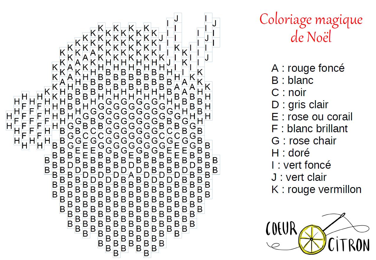 Coloriage Coeur Brillant.Un Coloriage Magique Ca Vous Dit