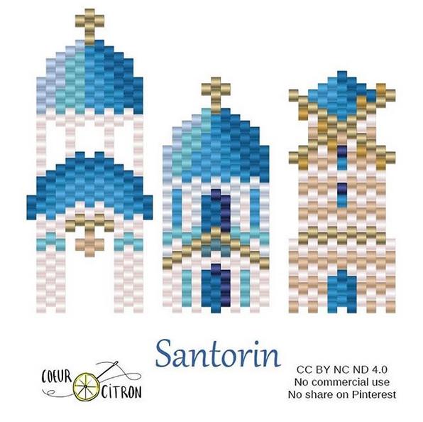 santorin 1
